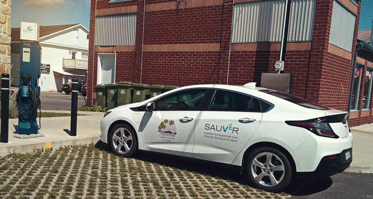 Projet pilote SAUVéR - Lancement officiel