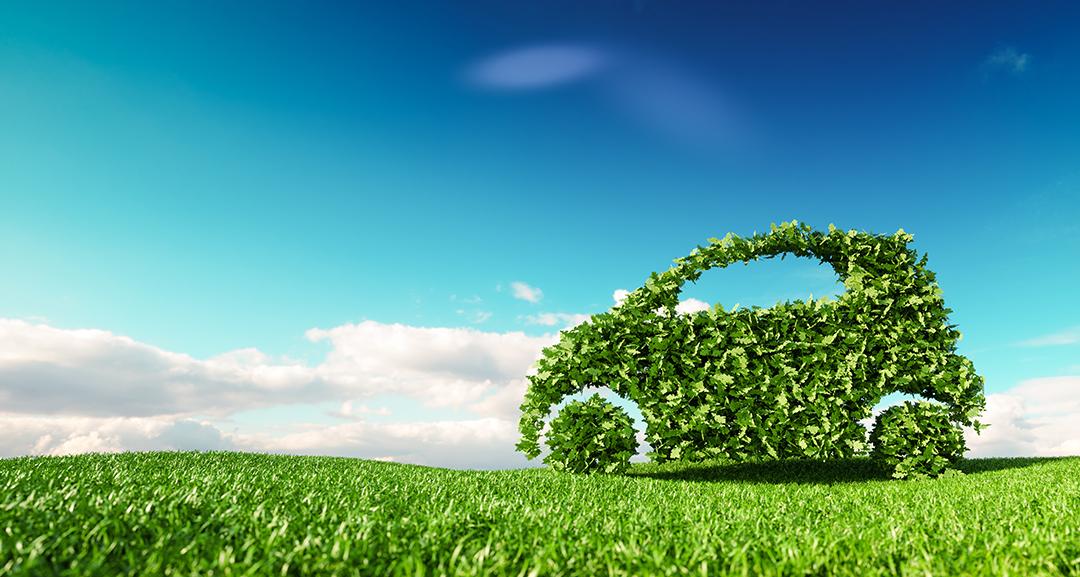 Véhicules électriques en autopartage