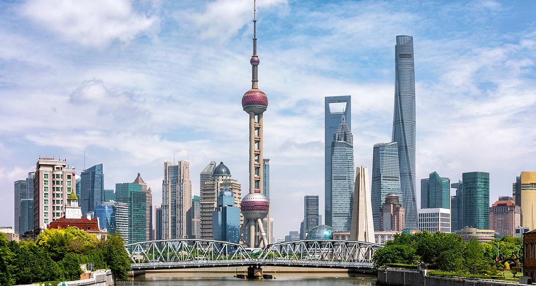 YHC Environnement Exposition universelle de Shanghai