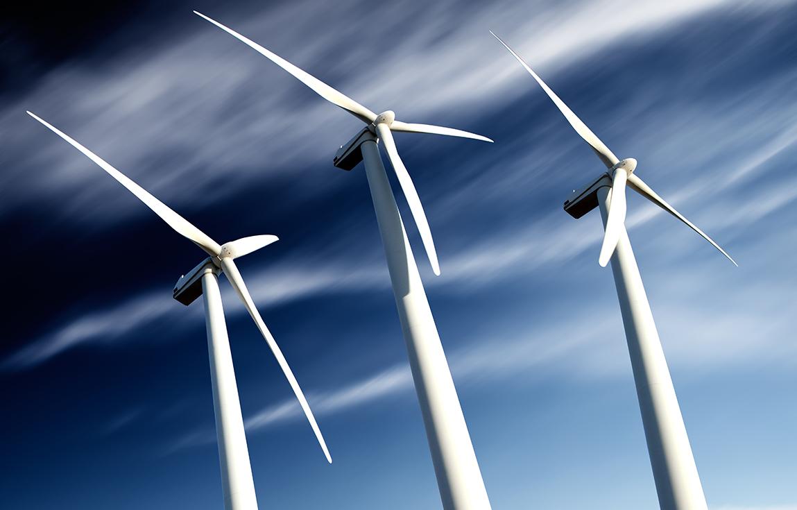 YHC Environnement MRC de L'Érable projet d'éoliennes
