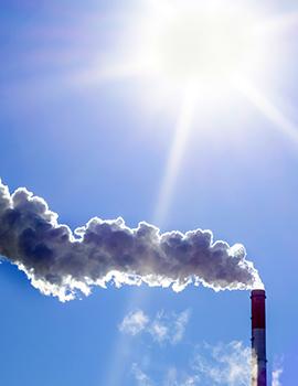Inventaires GES Consultants en environnement et énergie