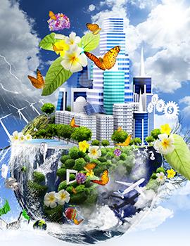 Outil Action-GES Consultants en environnement et énergie