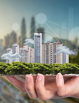 Urbanisme Consultants en environnement et énergie