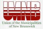 logo Union des municipalités du Nouveau-Brunswick